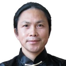 Zhongxian Wu